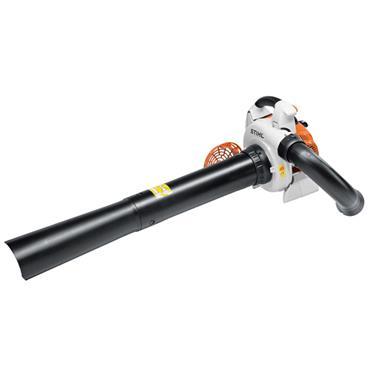Stihl SH86D High Performance Handheld Vacuum Shredder