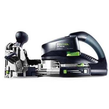 Festool DF 700 EQ-Plus GB 240 Volt Domino XL Joining Machine