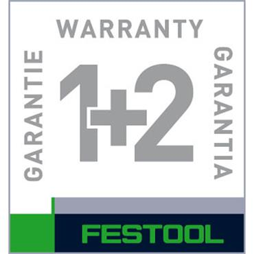 Festool 561253 CS 70 EB 240 Volt Trimming Saw Set