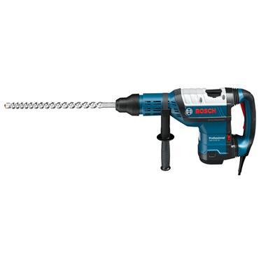 Bosch GBH 8-45 DV Professional 110 Volt SDS Max Rotary Hammer Drill