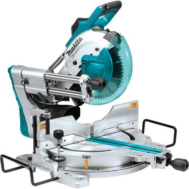 Makita LS1019L 110 Volt 260mm Slide Compound Mitre Saw with Laser