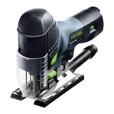 Festool PS 420 EBQ-Plus 550 Watt Pendulum Jigsaw
