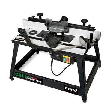Trend CRT/MK3 240 Volt Craftsman Router Table