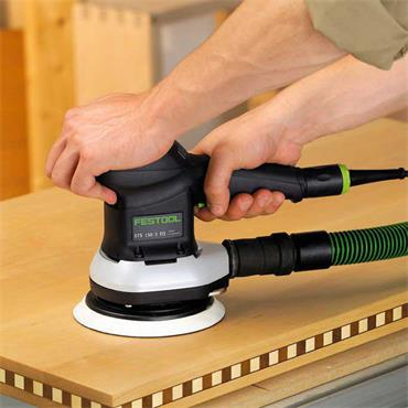 Festool ETS 150/3 EQ Plus 310 Watt Eccentric Sander