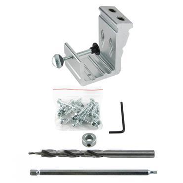 General Tool 849 E-Z Pro Pocket Hole Jig Kit