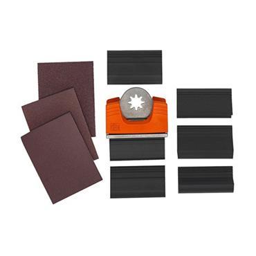 Fein 63806183013 Multimaster Profile Sanding Set
