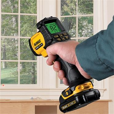 DeWALT DCT414N-XJ Cordless Infrared Thermometer