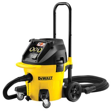 DeWALT DWV902M 1400 Watt M Class Construction Dust Extractor