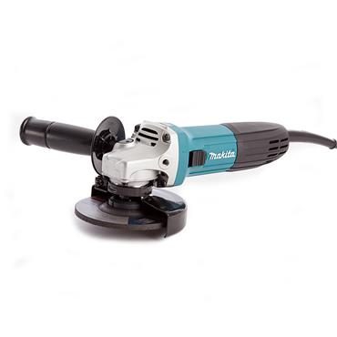 Makita GA4530R 115mm Slim Angle Grinder