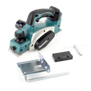 Makita  DKP180Z LXT 18 Volt Lithium-Ion 82mm Planer Body Only