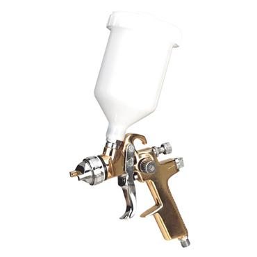 Sealey S701G 1.4mm Set-up Spray Gun Professional Gravity Feed