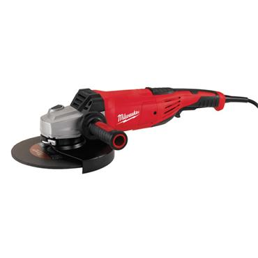 Milwaukee AGV 22-230/DMS 230mm 2200 Watt Angle Grinder