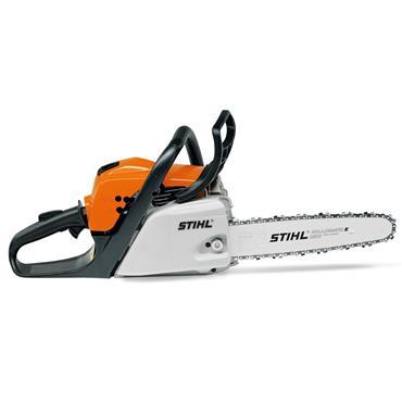"Stihl MS171 14"" Gas Powered Chainsaw"