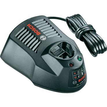 Bosch AL 1130 CV 10.8 Volt Lithium-Ion Battery Charger