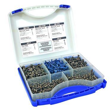 Kreg SK03 Pocket-Hole Screw Project Kit