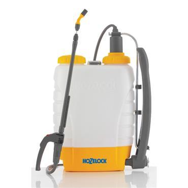 Hozelock 4716A Knapsack 16 Litre Pressure Sprayer Plus