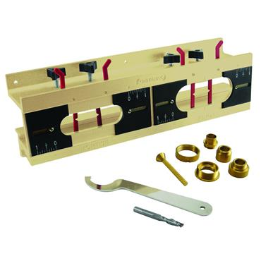 General Tool 870 E-Z Pro Mortise and Tenon Jig Kit
