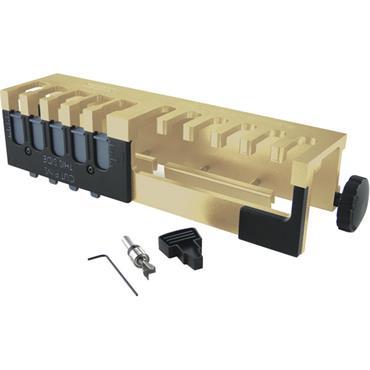 General Tool 861 E-Z Pro Dovetailer II Dovetail Jig