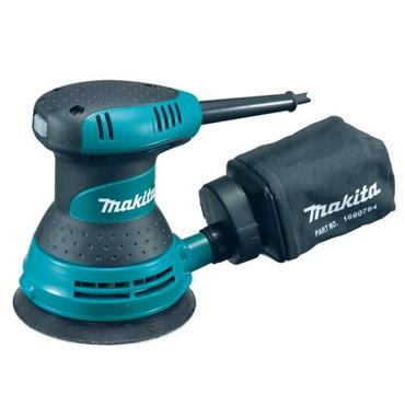 Makita BO5030 125mm Random Orbit Sander