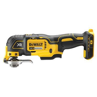 DeWALT DCS355N-XJ 18 Volt Brushless Oscillating Multi-Tool Body Only