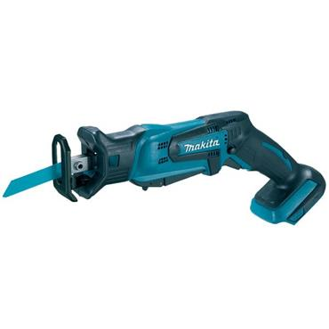 Makita DJR185Z 18 Volt Cordless Mini Reciprocating Saw Body Only