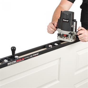 Trend H/JIG/C Two Part Skeleton Hinge Jig
