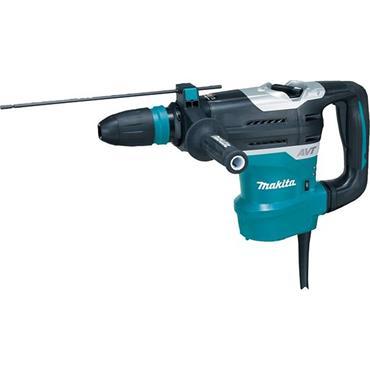 """Makita HR4013C 110 Volt 1-9/16"""" SDS Max AVT Rotary Hammer"""