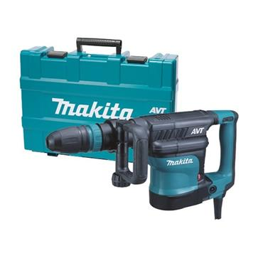 Makita HM1111C 110 Volt SDS Max AVT Demolition Hammer