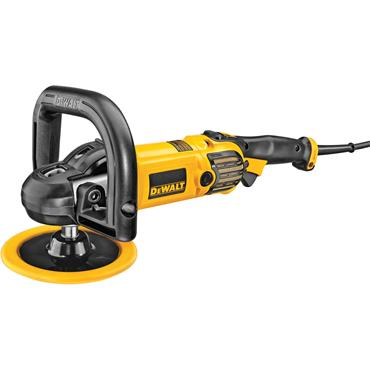 DeWALT DWP849X 1250 Watt Variable Speed Polisher