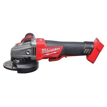 Milwaukee M18CAG115XPDB-0 115mm 18 Volt M18 Fuel Angle Grinder Body Only