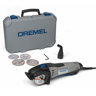 DREMEL DSM20 Compact Universal Saw Tool System