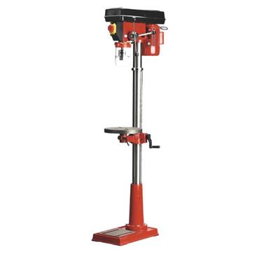 Sealey GDM140F 240 Volt 12 Speed Pillar Floor Drill