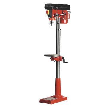 Sealey GDM140F 240 Volt 12 Speed Pillar Floor Drill