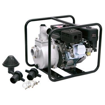 Sip 03924 4-Stroke Petrol Engine Water Pump, 600 Litre/Minute