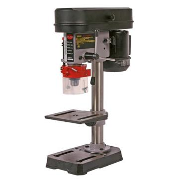 SIP 01422 Trade B13-13 Bench Pillar Drill 230V