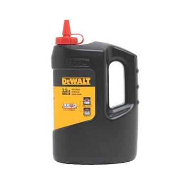 DeWALT DWHT47057 1.13 kg Chalk - Red