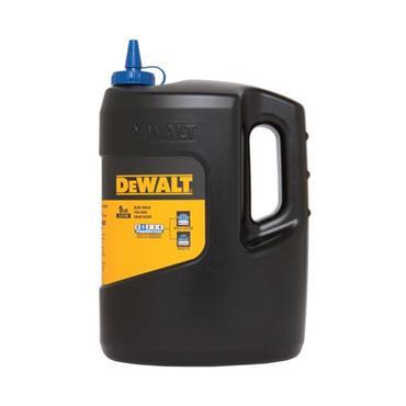 DeWALT DWHT47062 2.26 kg Chalk - Blue