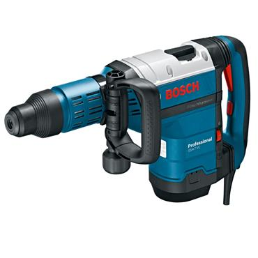 Bosch GSH 7 VC Professional SDS-Max Demolition Hammer Drill