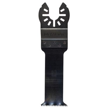 DeWALT DT20703-QZ Multi Tool Hard Wood Blade