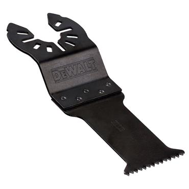 DeWALT DT20704-QZ Multi Tool Fast Cut Wood Blade