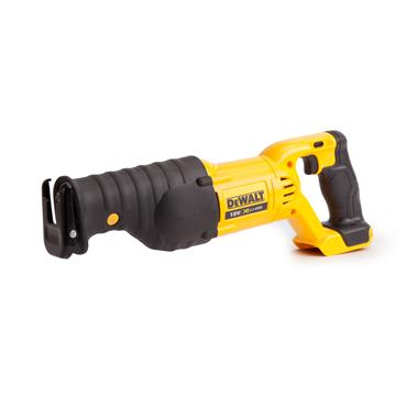 DeWALT DCS380N-XJ 18 Volt Reciprocating Saw Body Only