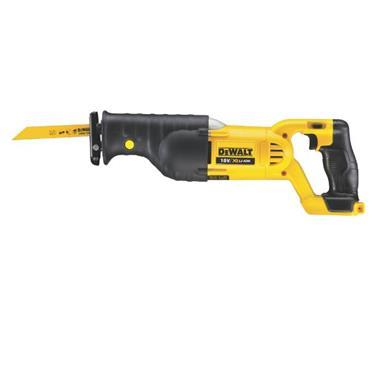 DeWALT DCS380N 18 Volt Reciprocating Saw Body Only