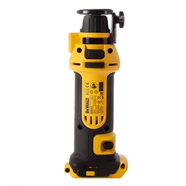 DeWALT DCS551N 18 Volt XR Drywall Cut-Out Tool Body Only