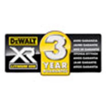 DeWALT DCS367N-XJ 18 Volt XR Reciprocating Saw Body Only