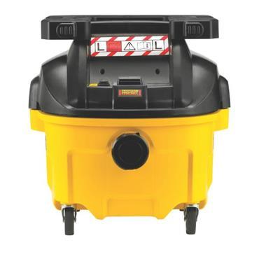 DeWALT DWV901L 1400 Watt L Class Dust Extractor