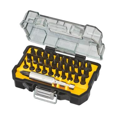 DeWALT DT70523T 32 Piece Impact Torsion Screwdriving Set
