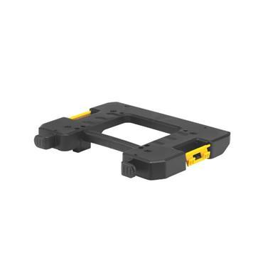 DeWALT DWV9500 Tstak Vac Rack Adaptor