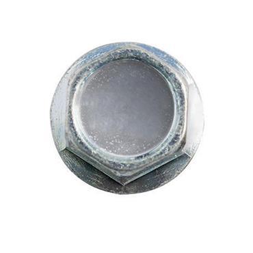 DeWALT DFM141011S 6mm Blue-Tip Hex Head Concrete Screw Bolts - 50 Pack