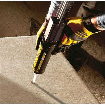 DeWALT AC100-PRO 150ml Cartridge Styrene Vinylester