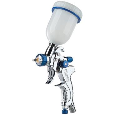 Clarke Mini Touch Up Spray Gun 0.8mm